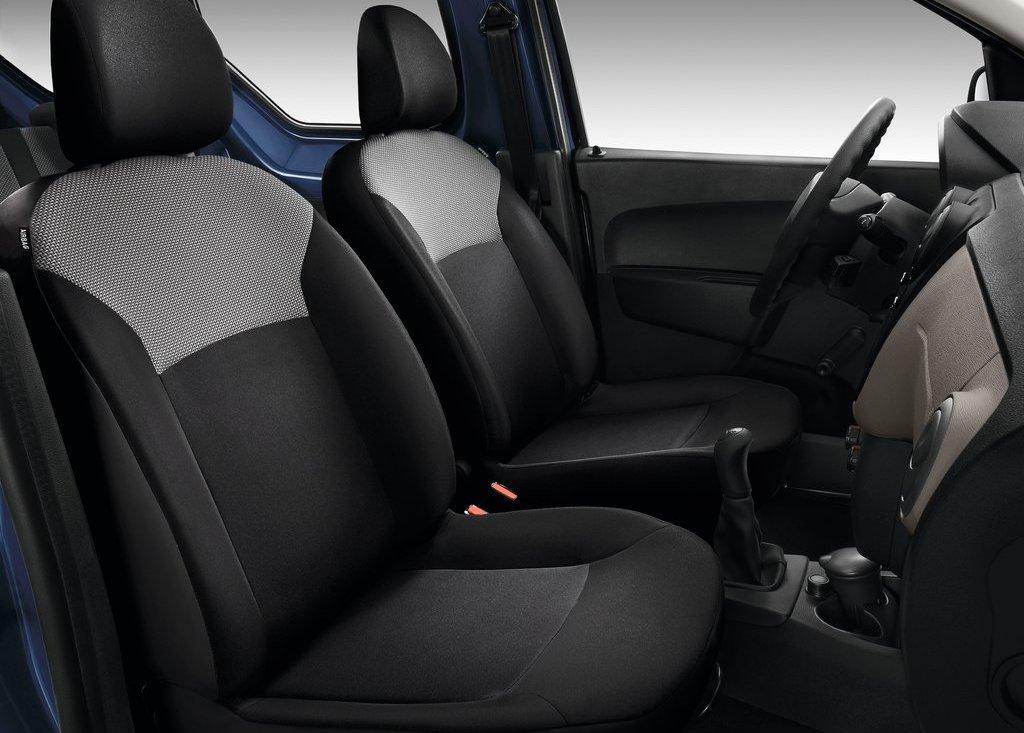2013 Dacia Dokker Seat (View 14 of 17)