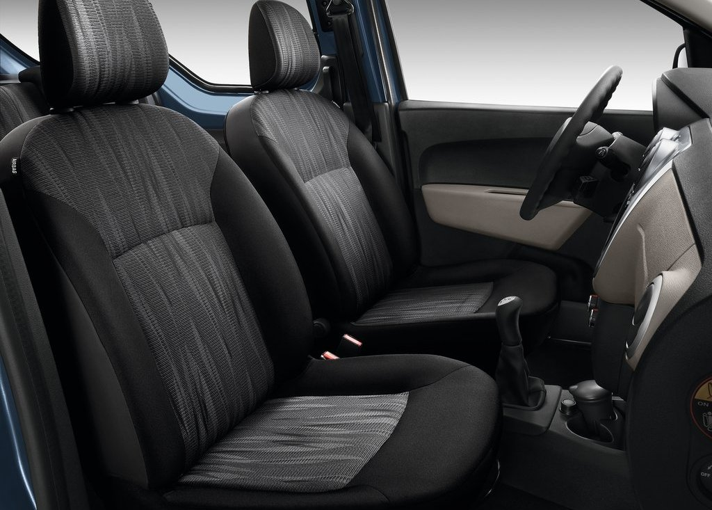 2013 Dacia Dokker Seat (View 15 of 17)
