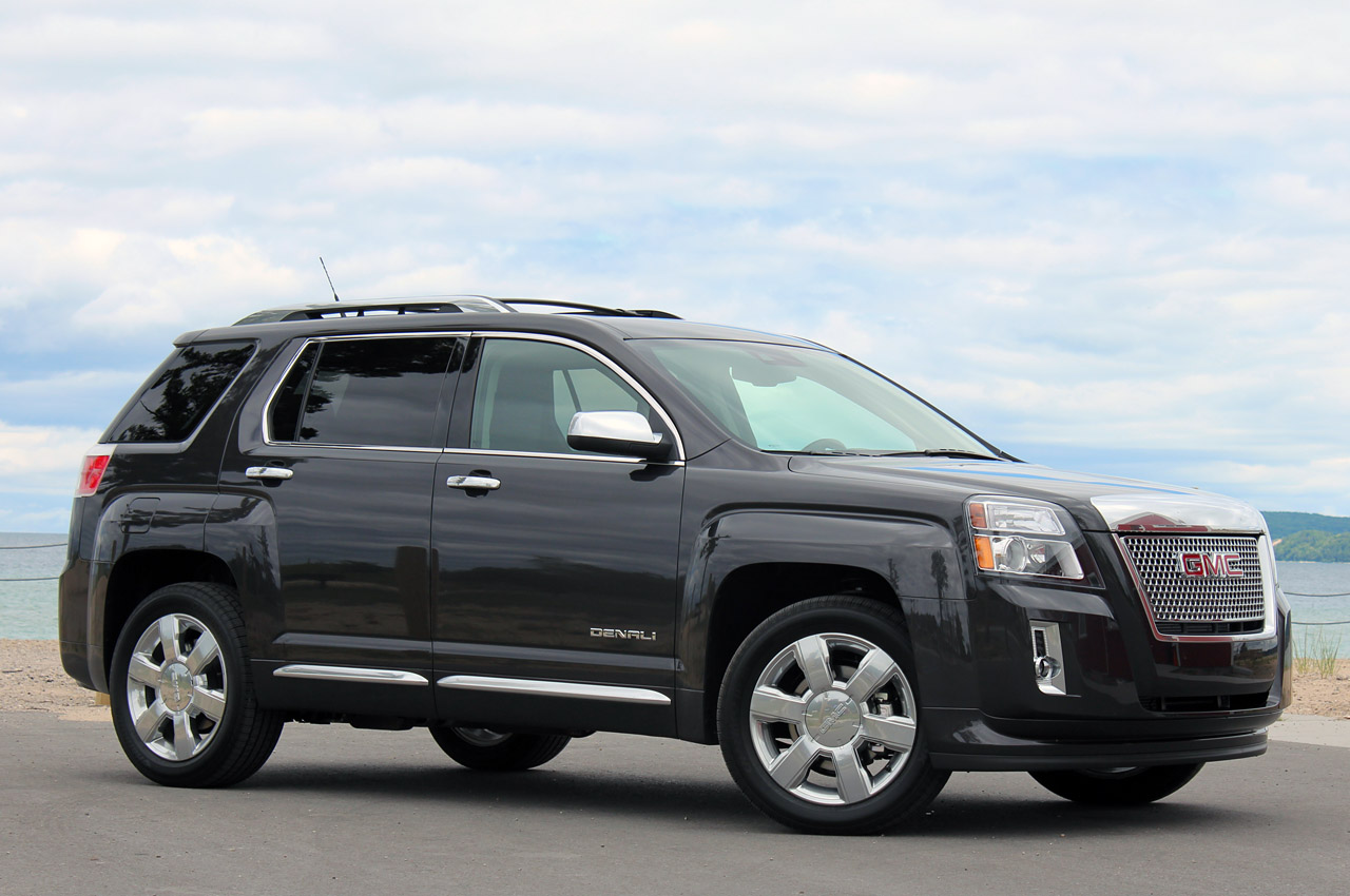 changes terrain release gmc photos date pics price suv small