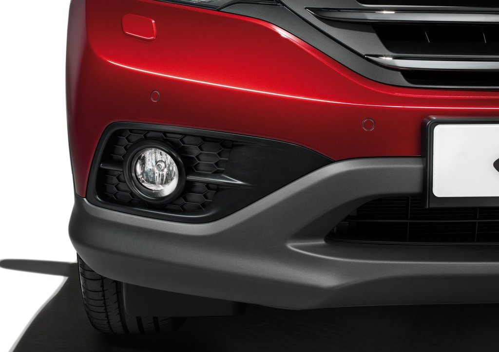 2013 Honda CR V Lamp (Photo 8 of 15)