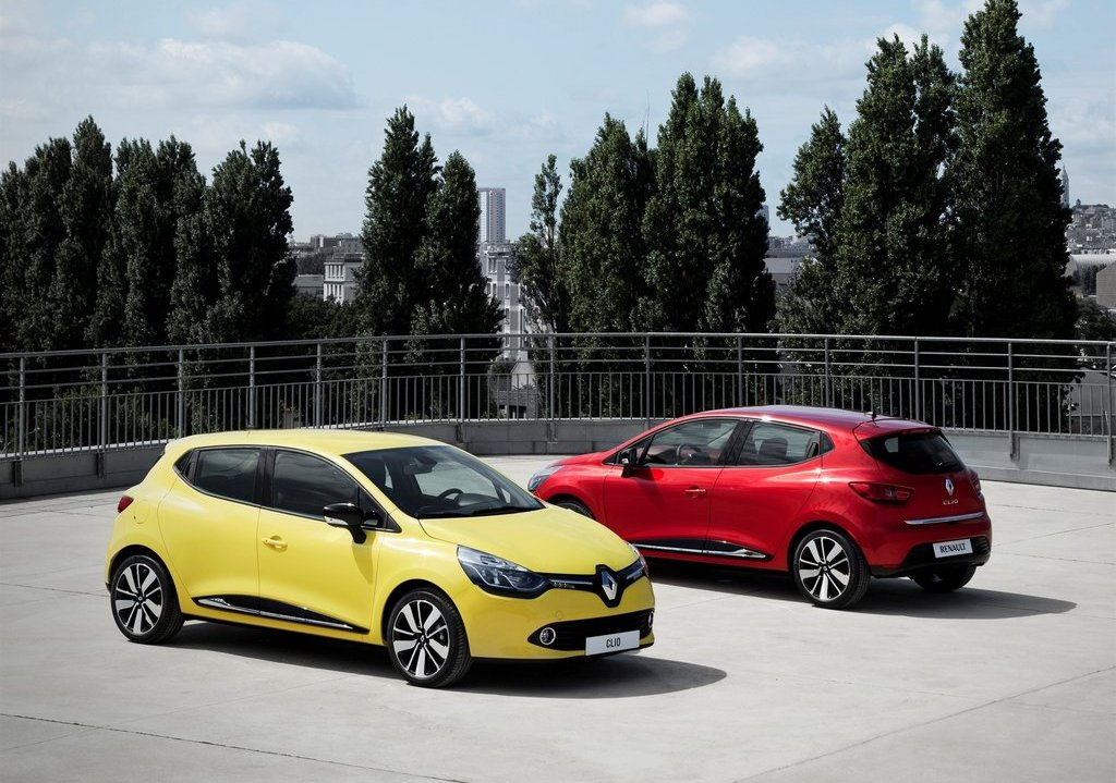 2013 Renault Clio All (Photo 2 of 16)