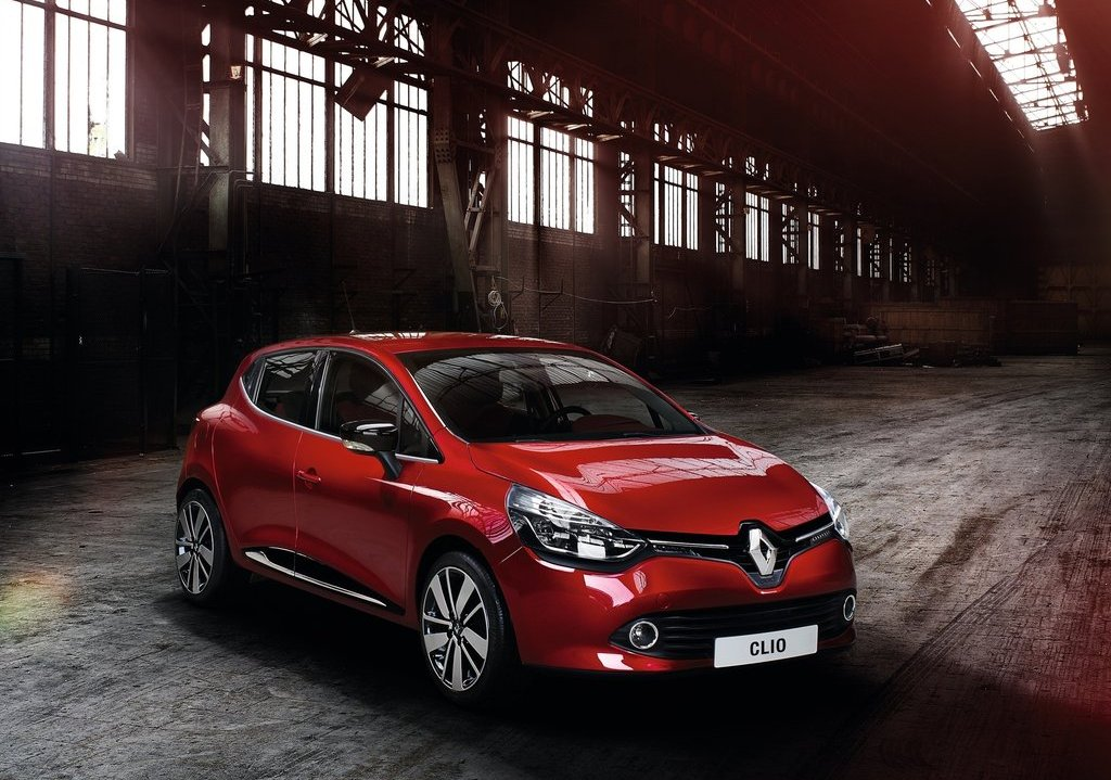 2013 Renault Clio (Photo 1 of 16)