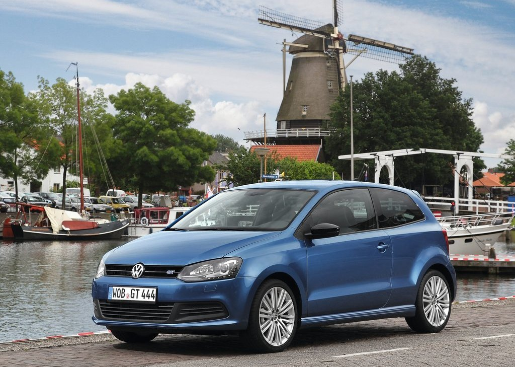 Featured Image of 2013 Volkswagen Polo BlueGT Upgrade