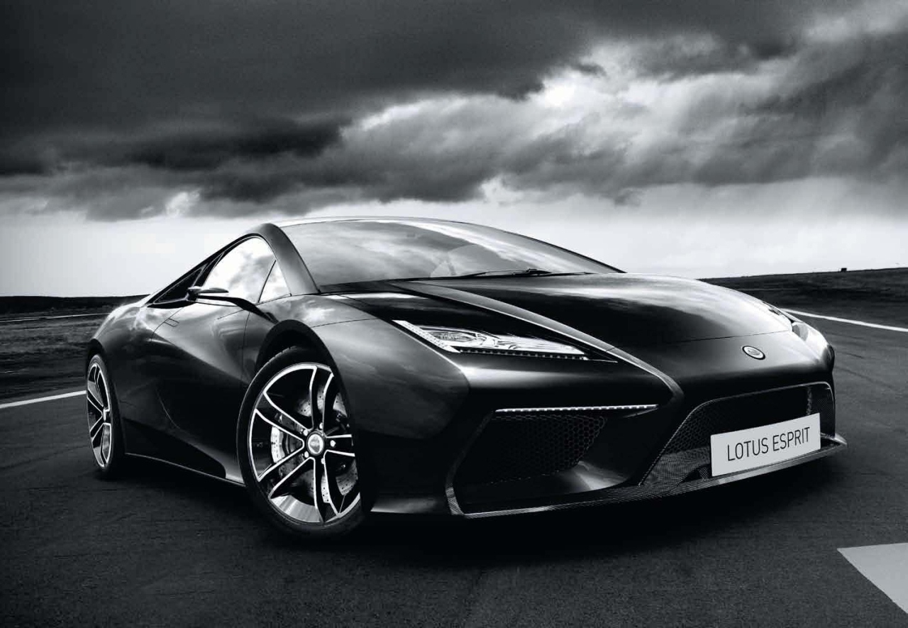 Featured Image of 2014 Lotus Esprit Price And Preview