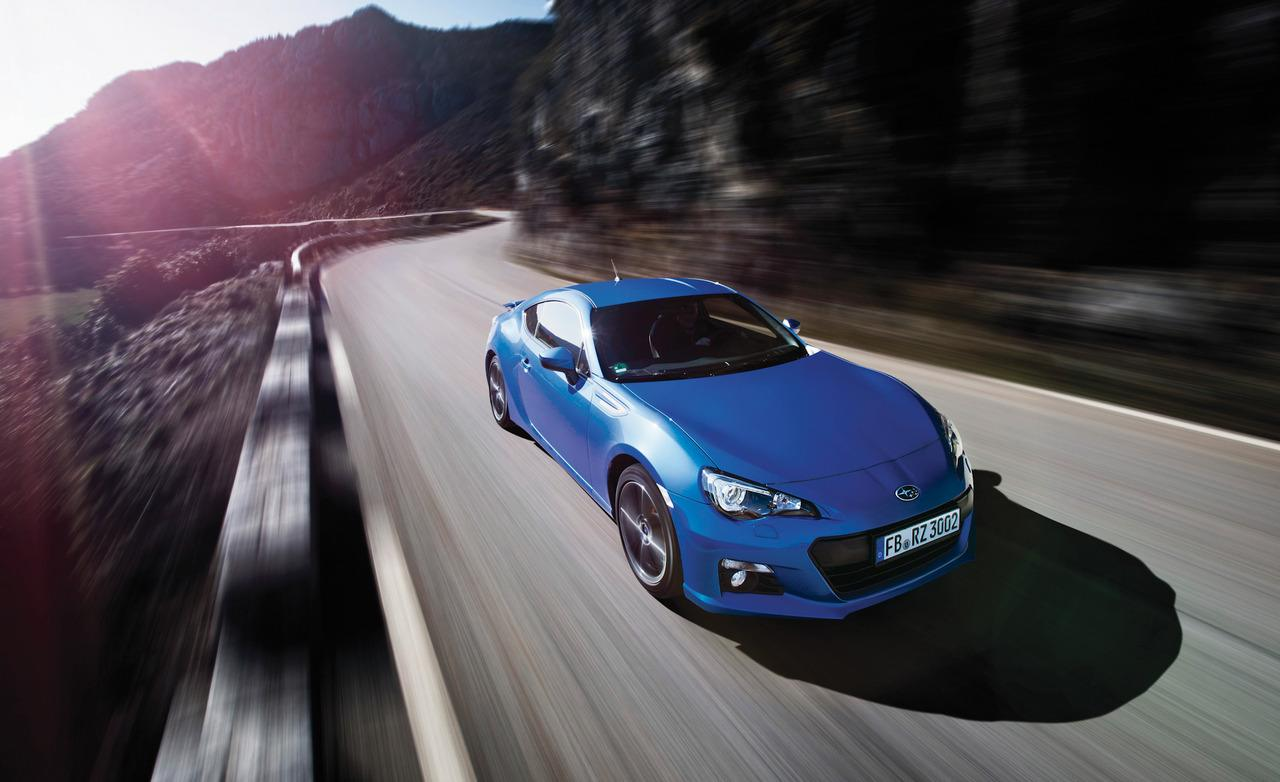 2015 Subaru BRZ Turbo Price Review Pictures Gallery (7 Images)