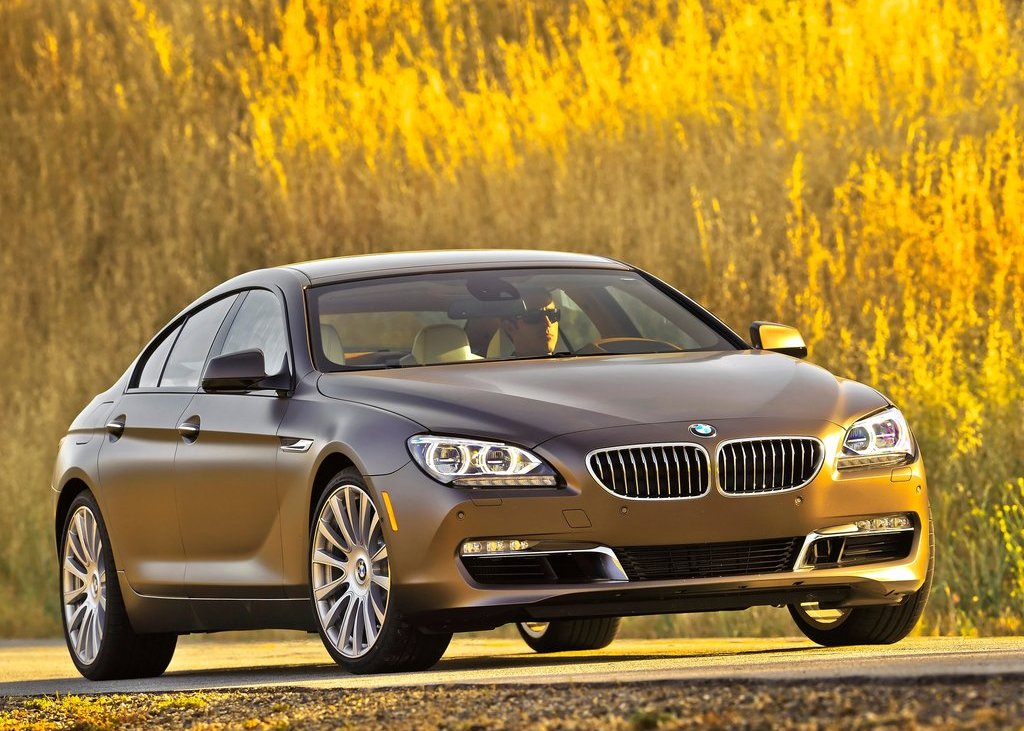 Featured Image of 2013 BMW 640i Gran Coupe Price Review