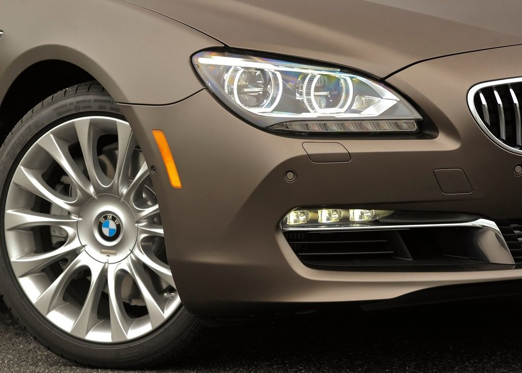 2013 BMW 640i Gran Coupe Lamp (Photo 6 of 9)