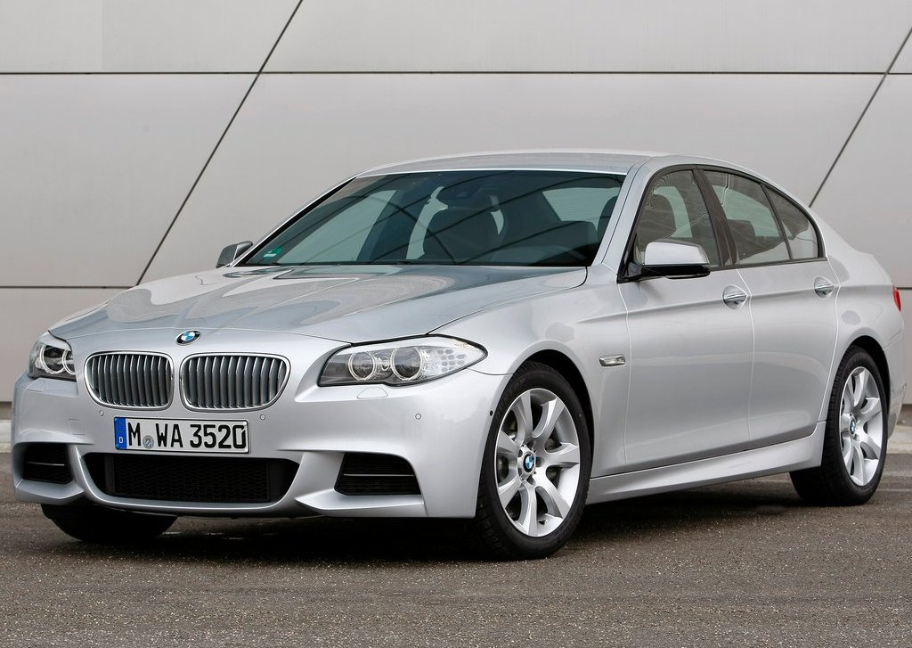 2013 BMW M550d xDrive Review Pictures Gallery (12 Images)