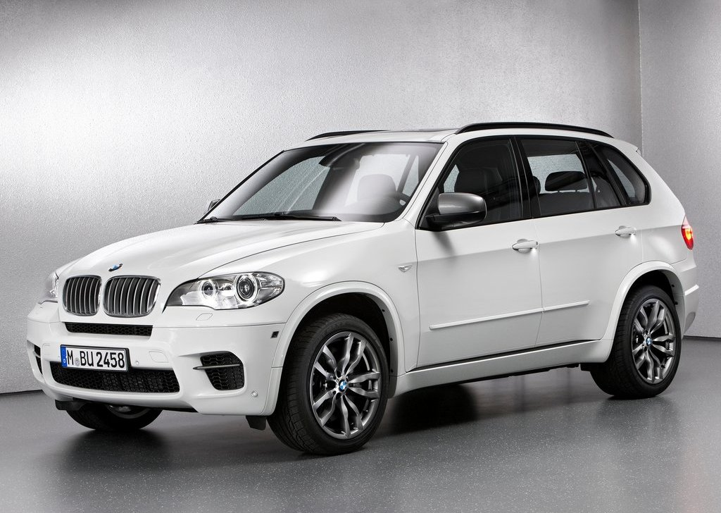 Featured Image of 2013 BMW X5 M50d Price Review