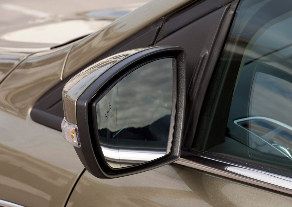 2013 Ford Kuga Mirror (Photo 7 of 13)