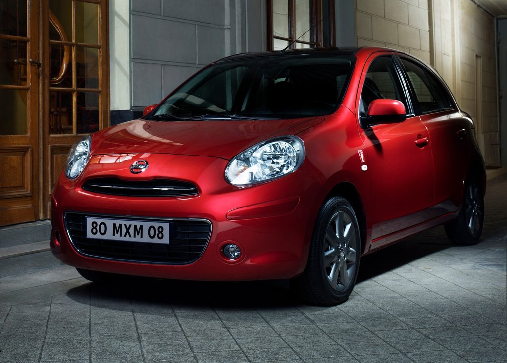 Featured Image of 2012 Nissan Micra ELLE Price Review