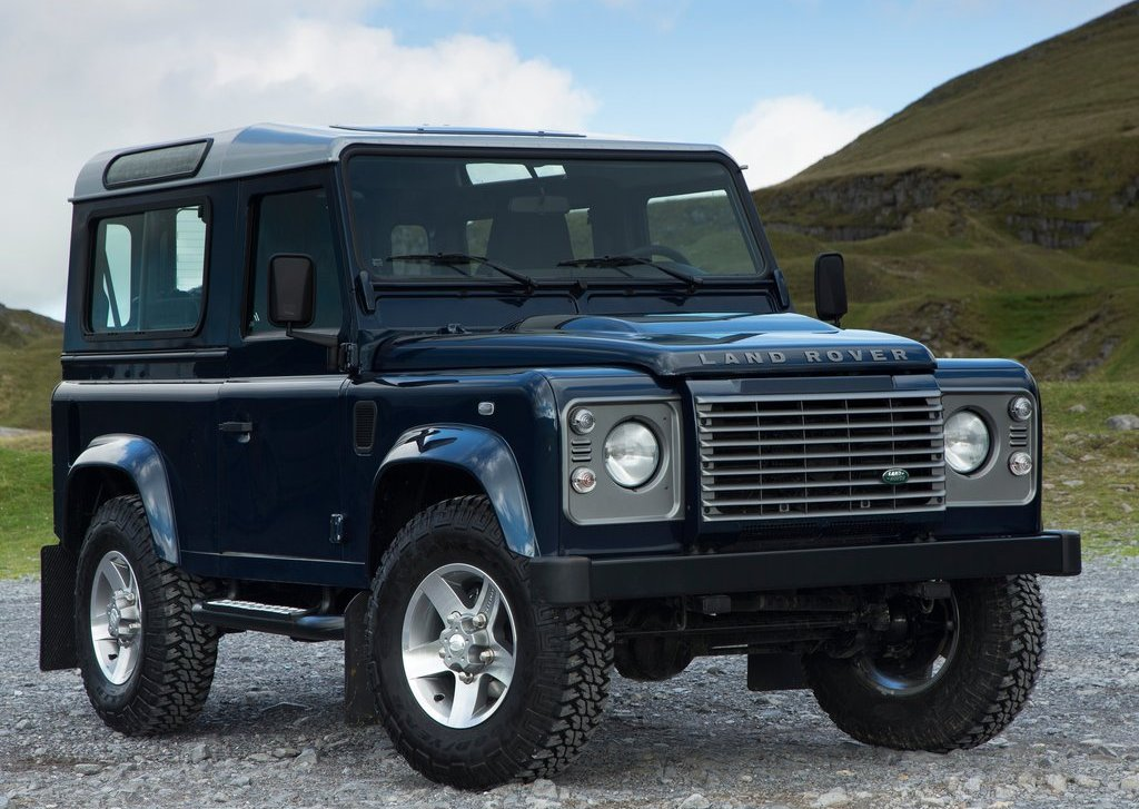 Featured Image of 2013 Land Rover Defender Review And Photo