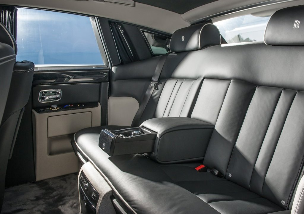 2013 Rolls Royce Phantom Seat (Photo 9 of 12)