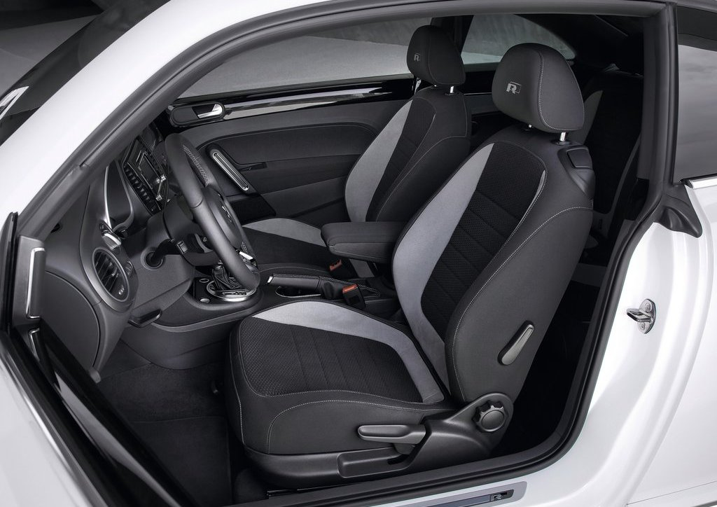 2013 Volkswagen Beetle R Line Seat (Photo 5 of 5)