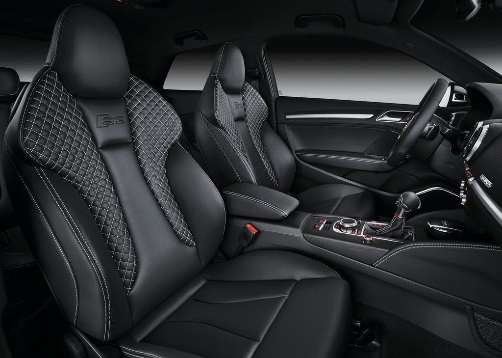 2014 Audi S3 Seat (View 9 of 11)