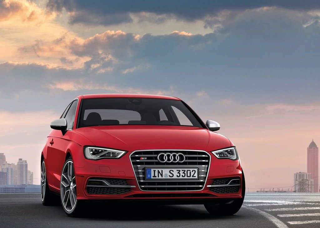 Featured Image of 2014 Audi S3 Price Review
