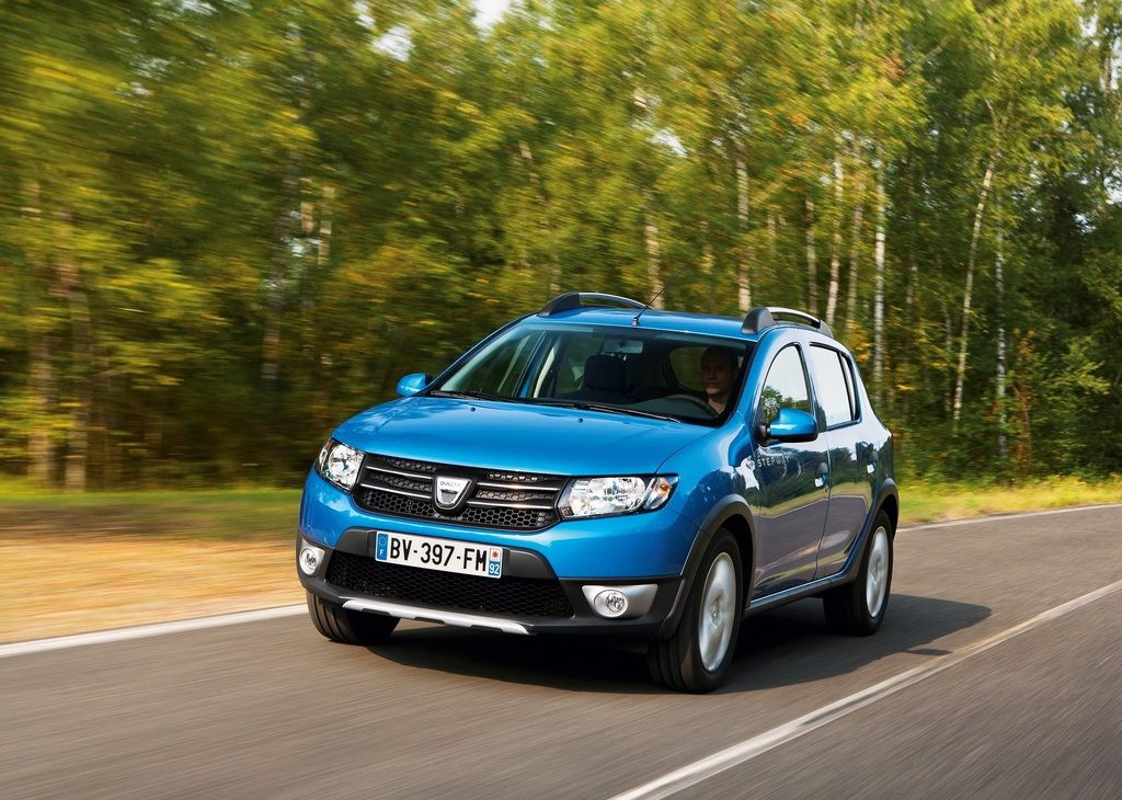 Dacia Sandero Stepway (Photo 4 of 5)