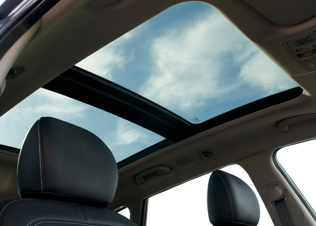 2013 Kia Ceed SW Sunroof (Photo 5 of 8)
