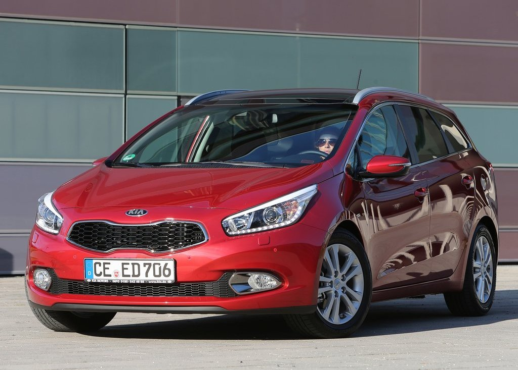Featured Image of 2013 Kia Ceed SW Price Review
