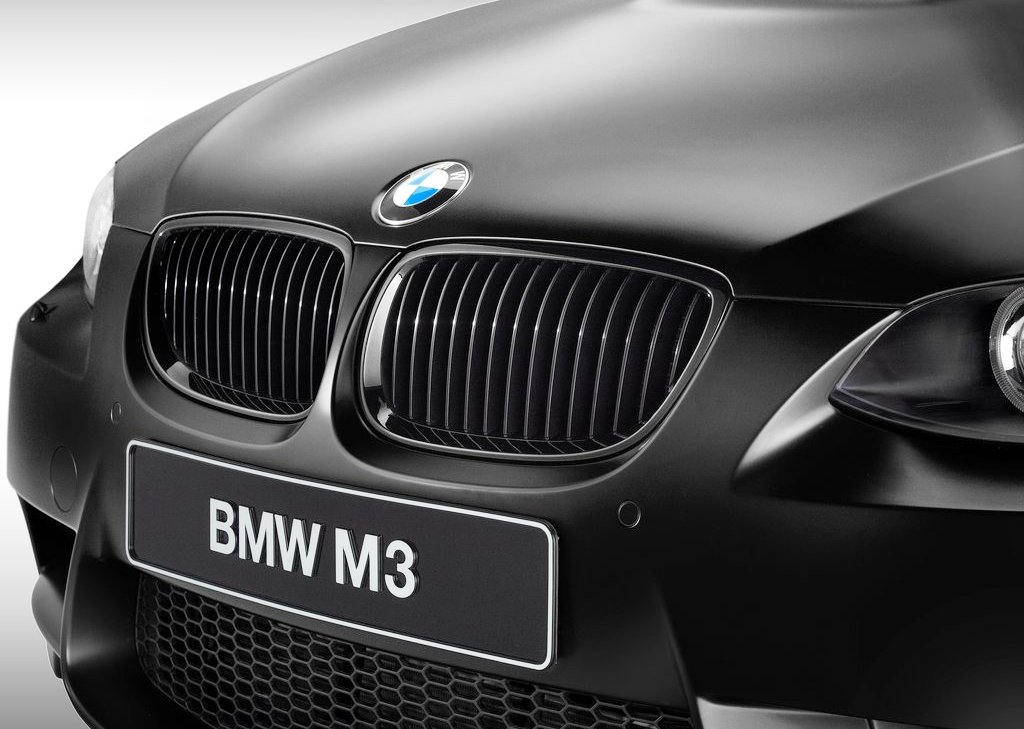 2012 BMW M3 DTM Champion Edition Grille (View 2 of 6)
