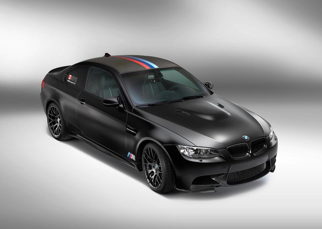 Featured Image of 2012 BMW M3 DTM Champion Edition