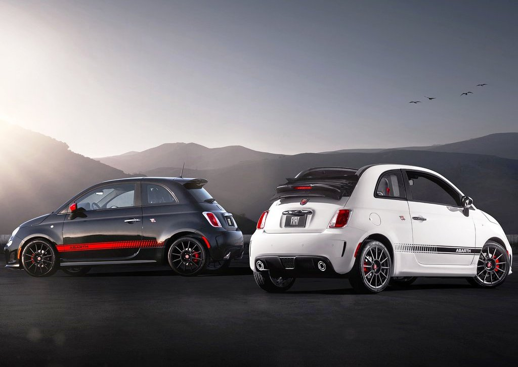 2013 Fiat 500C Abarth All (Photo 2 of 6)