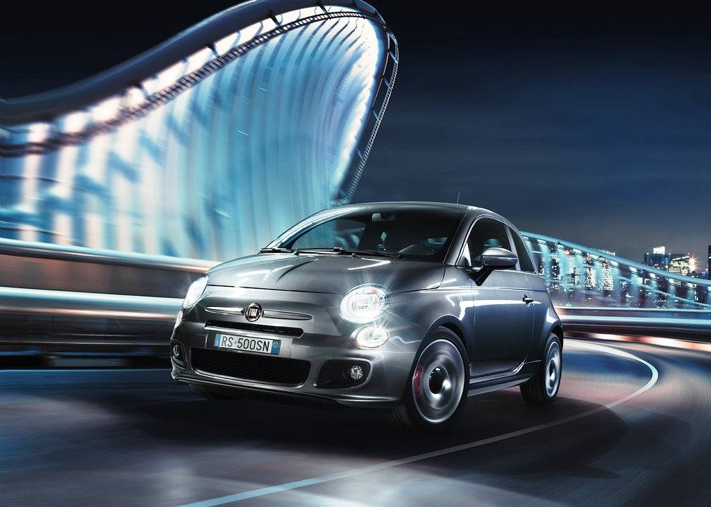 Featured Image of 2013 Fiat 500S Price Review