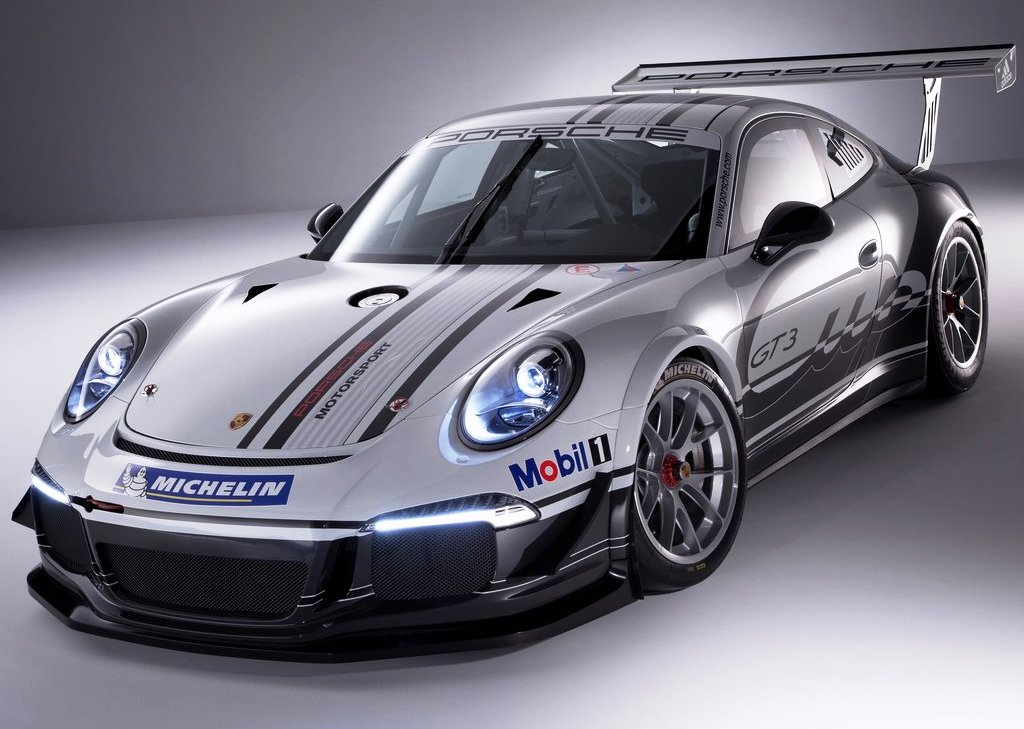 Featured Image of 2013 Porsche 911 GT3 Cup Price Review