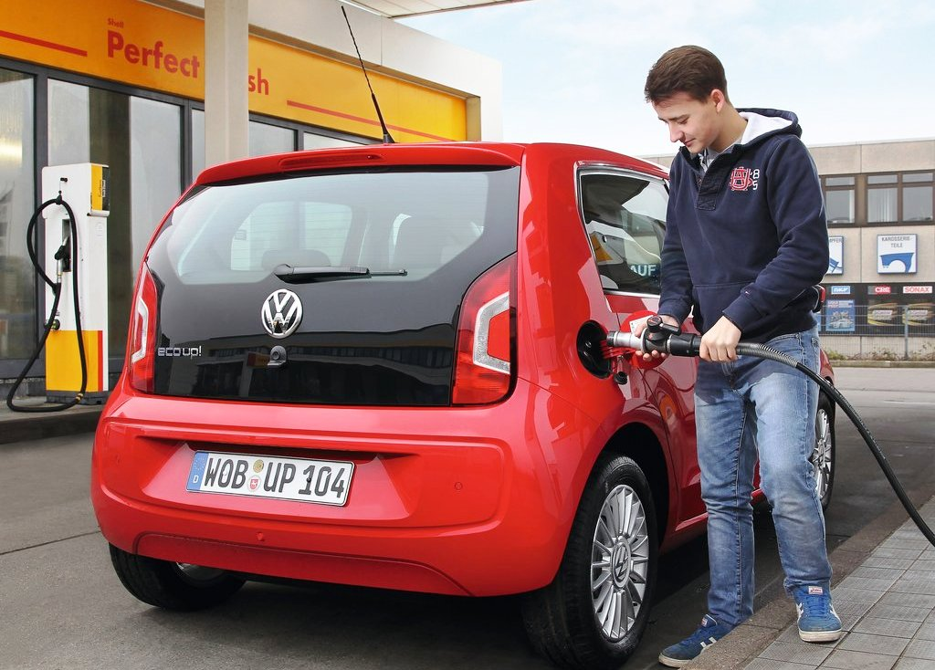 2013 Volkswagen Eco Up Electric Station (Photo 3 of 7)