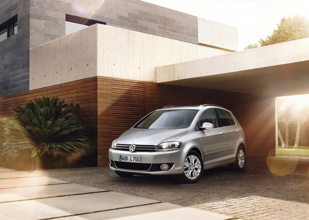 2013 Volkswagen Golf Plus Life Review Pictures Gallery (5 Images)