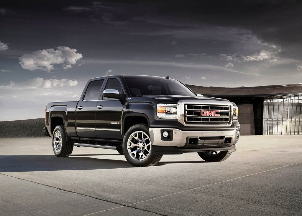 Featured Image of 2014 GMC Sierra Price Review