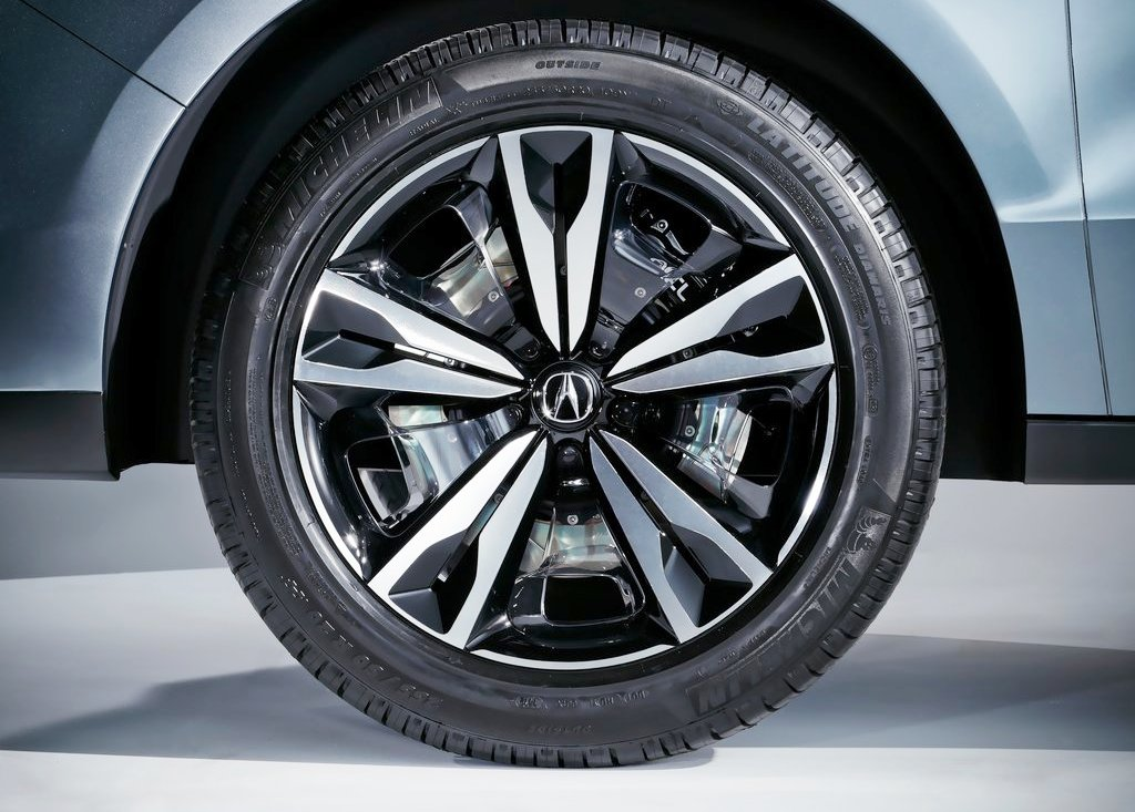 2013 Acura Mdx Wheels (Photo 6 of 6)