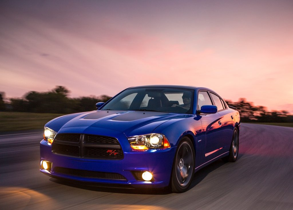2013 Dodge Charger Daytona Wallpaper (Photo 7 of 7)