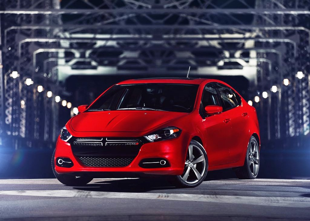 2013 Dodge Dart Gt (Photo 1 of 7)