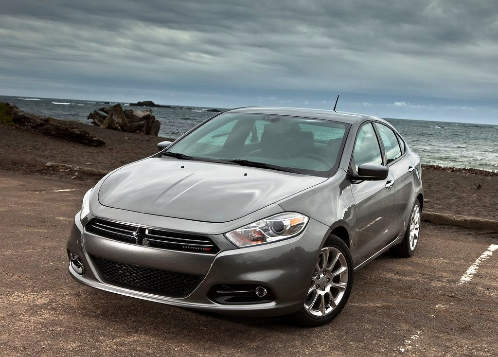 Featured Image of 2013 Dodge Dart Price Review