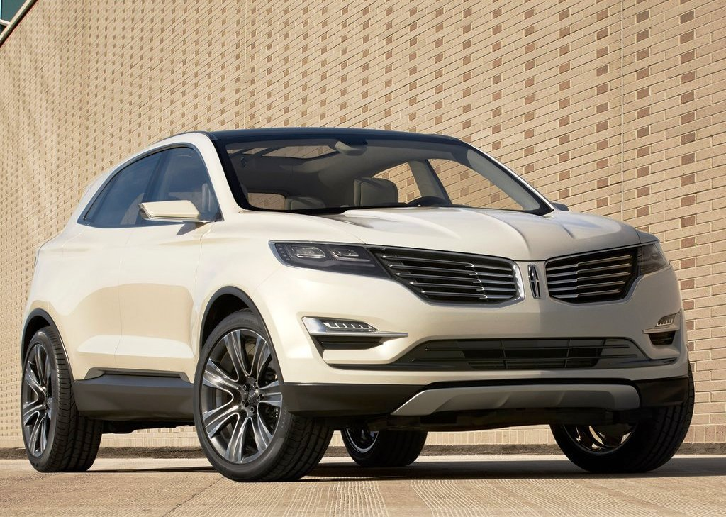 2013 Lincoln Mkc Picture (Photo 5 of 8)