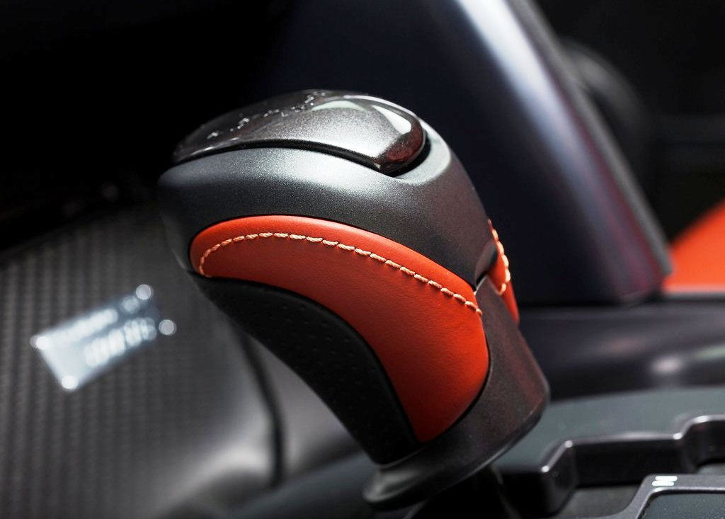 2013 Nissan Gt R Paddle (Photo 5 of 9)