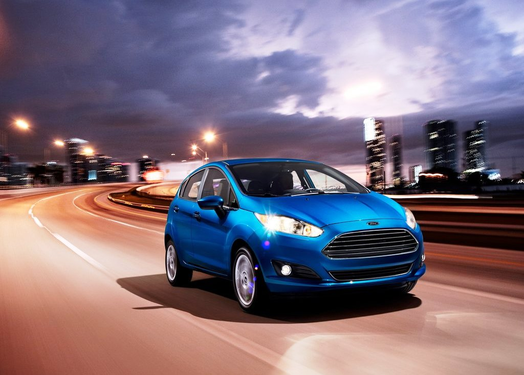 Featured Image of 2014 Ford Fiesta Price Review