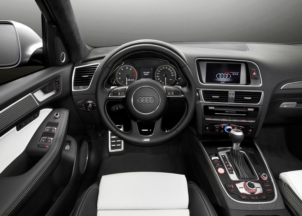 2014 Audi Sq5  (Photo 4 of 7)