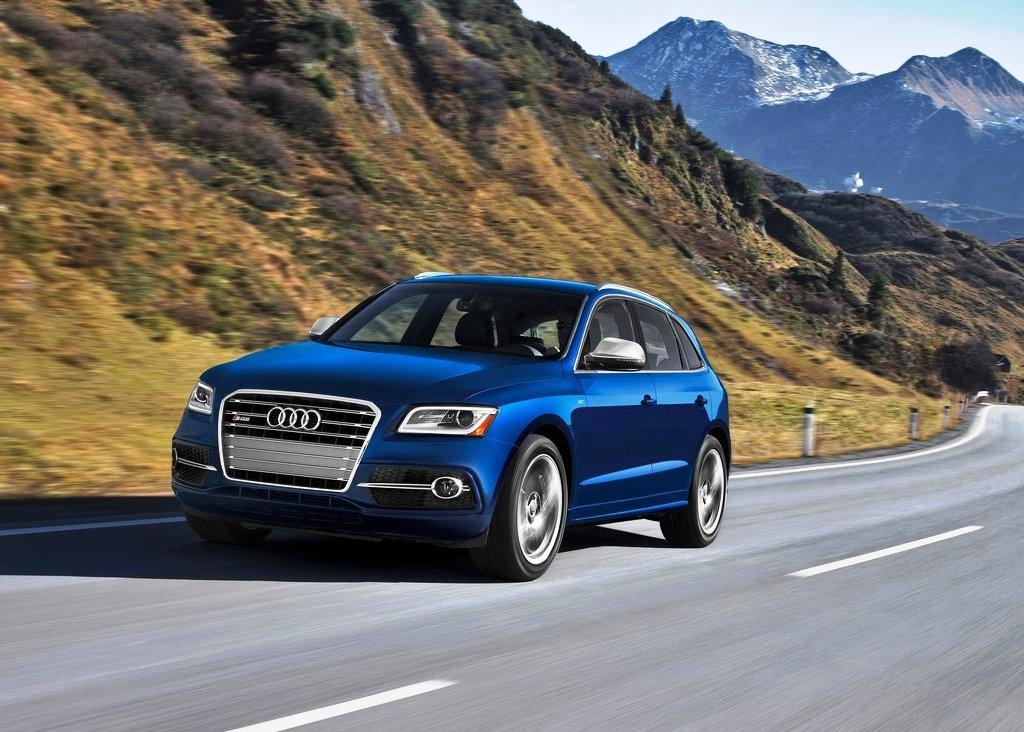 2014 Audi Sq5 (View 6 of 7)