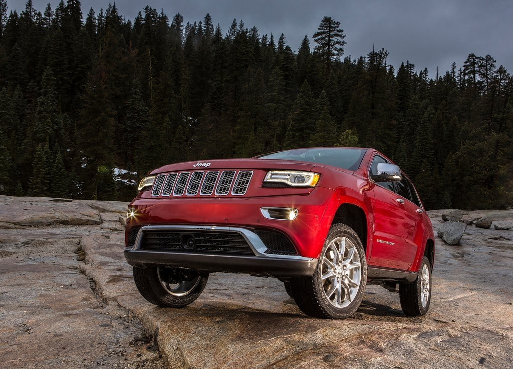 Featured Image of 2014 Jeep Grand Cherokee Diesel
