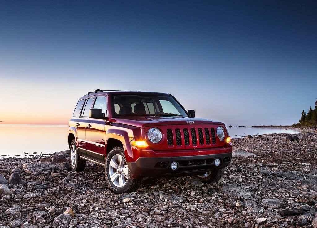 2014 Jeep Patriot (Photo 1 of 6)
