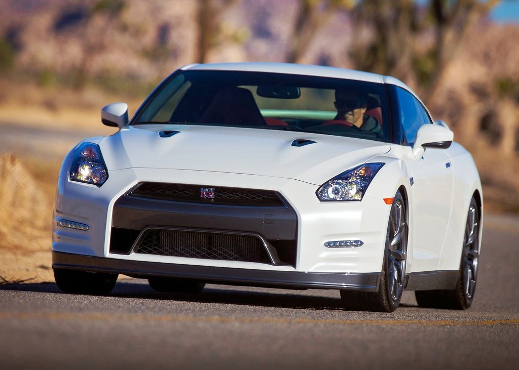 2014 Nissan Gt R Wallpaper (View 5 of 6)
