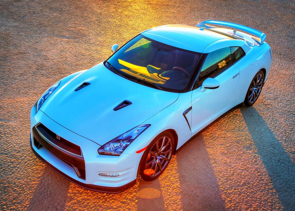 Featured Image of 2014 Nissan GT R Price Review