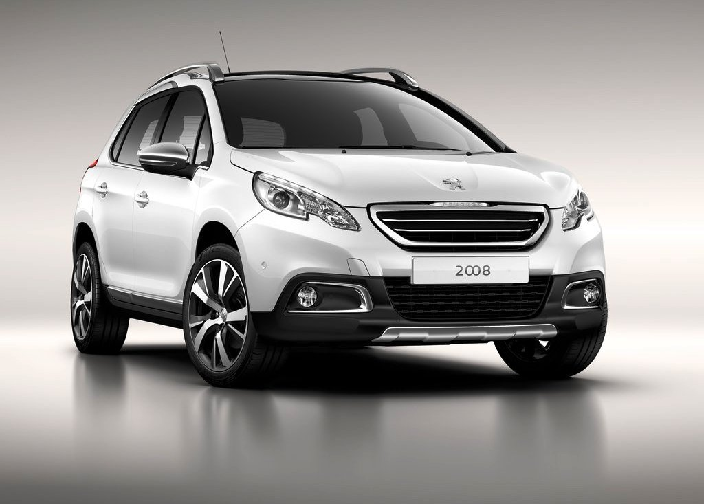 Featured Image of 2014 Peugeot 2008 Review