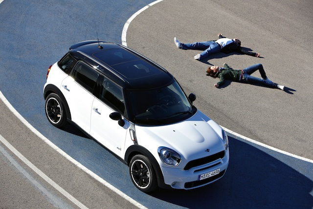 Mini All4 Countryman Picture (Photo 5 of 7)