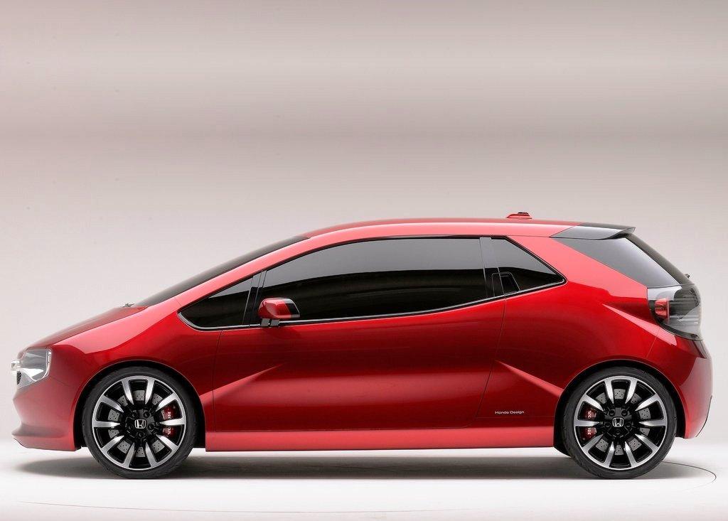 2013 Honda GEAR Exterior Design (Photo 3 of 7)