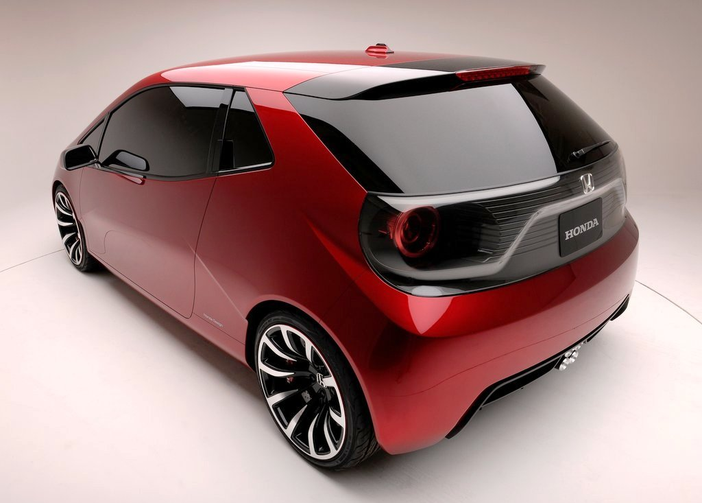 2013 Honda GEAR Wallpaper (View 3 of 7)