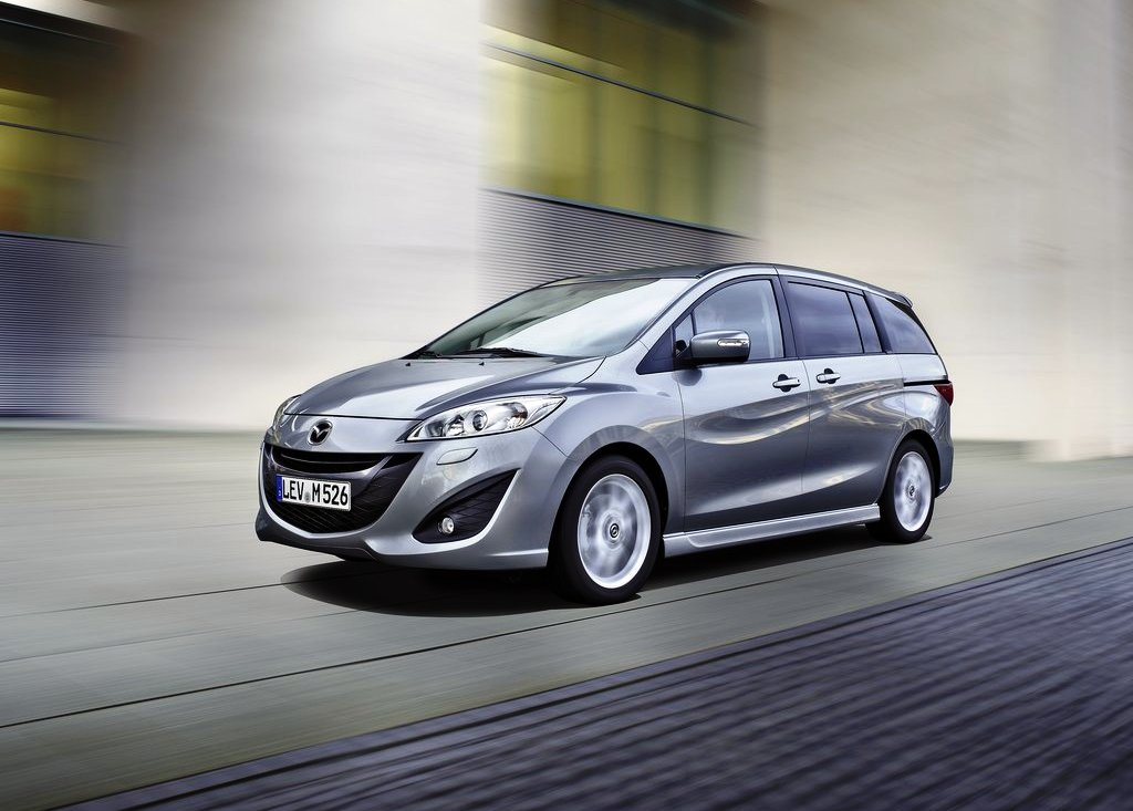Featured Image of 2013 Mazda 5 Specification, Price, Photos