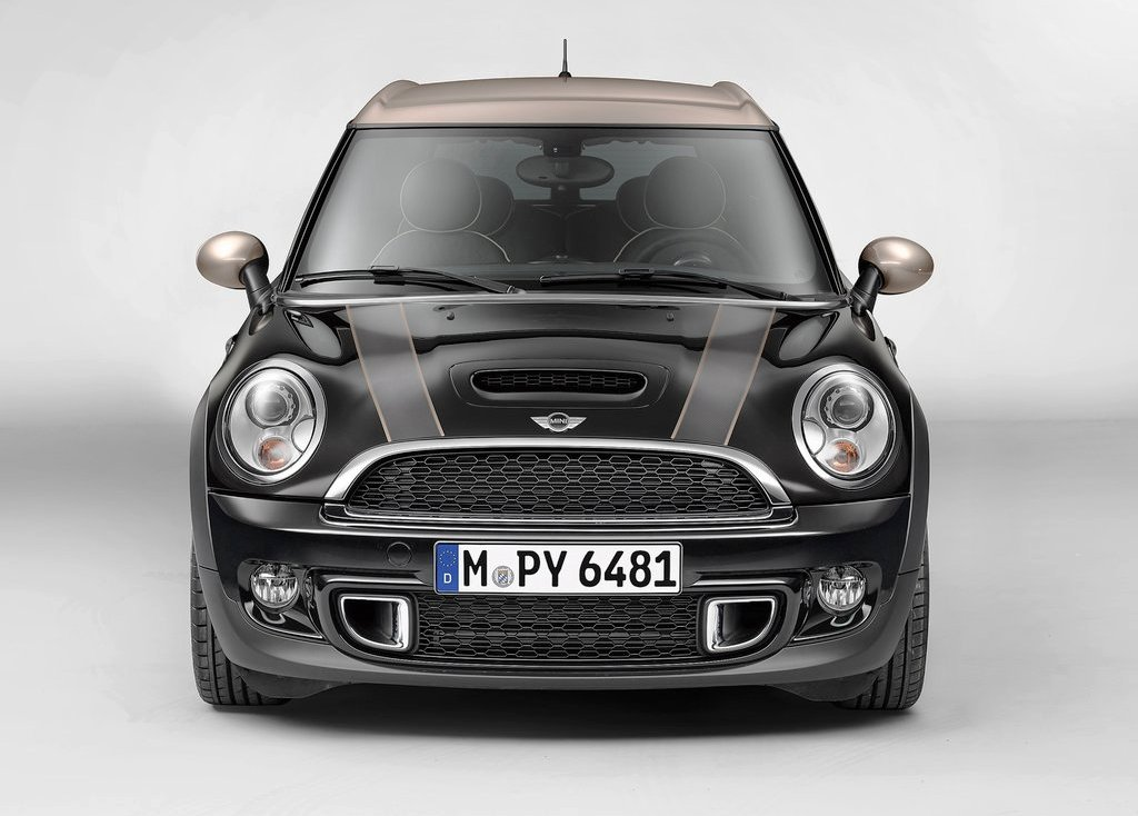 2013 Mini Clubman Bond Street Front (Photo 4 of 7)